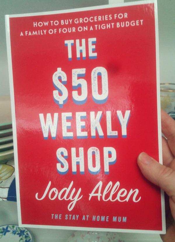 $50 weekly shop