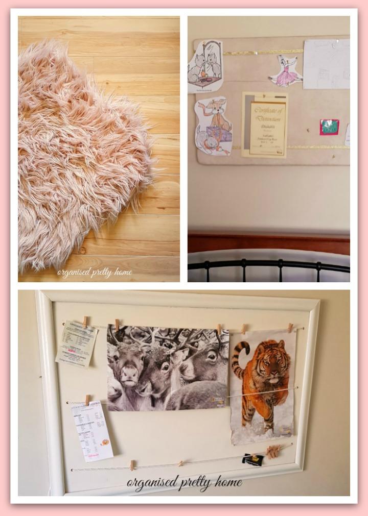 tween girl's bedroom ideas