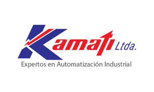 Logo Kamati Colombia GPA SAS Organizaciones Seguras