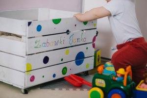 Orden en Casa: Cómo hacer para que los niños ordenen sus juguetes