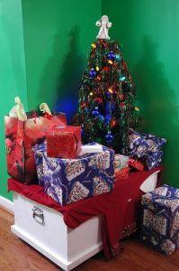 ¡Compra tus regalos para Navidad con tiempo! ¡Líbrate del estrés!