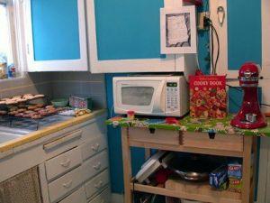 ¡Organízate y... limpia toda la casa de modo productivo! ;-)