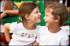Niños: creativos y ¡productivos!