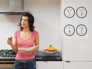 Aprende a gestionar tu tiempo y ¡sé una mujer más productiva!