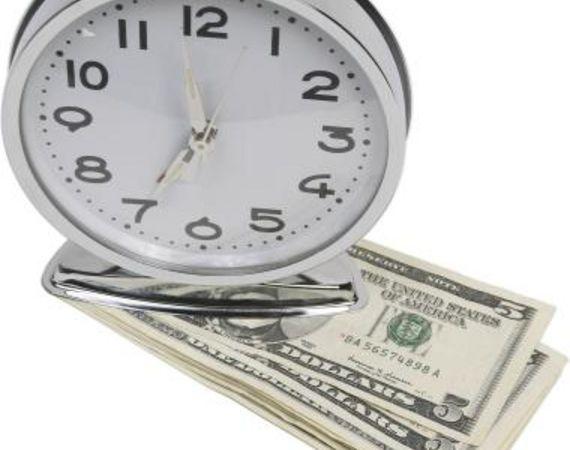 El tiempo es dinero, incorpora habilidades de gestión del tiempo en tus tareas diarias