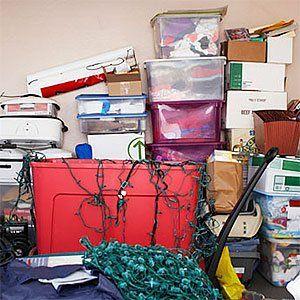 Deshaciéndote de cosas, un buen comienzo para ser más organizada
