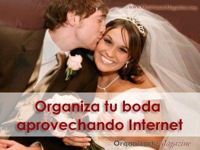 Crear web de boda o casamiento gratis