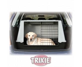 jaula-para-perros-trixie-transporte-coche-negro-gris