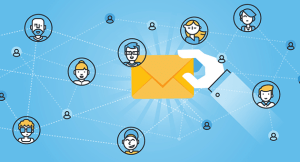 Email marketing con MailRelay