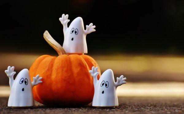 Ideas sencillas y rápidas para regalos de Halloween