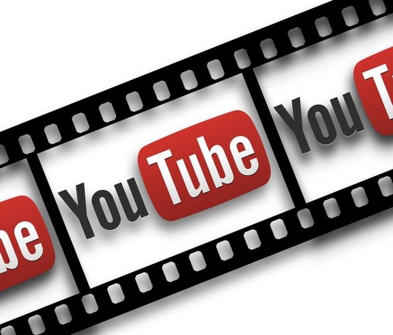 ingresos pasivos youtuber youtube red internet trabajo ganancia