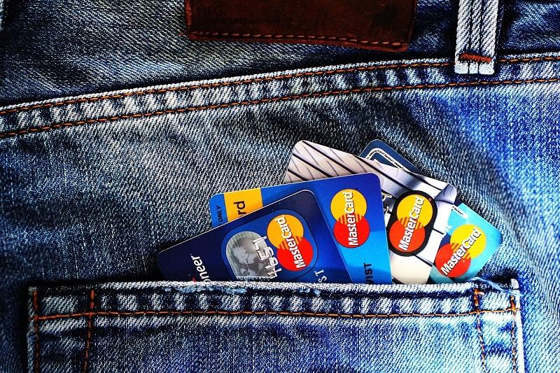 tarjetas efectivo dinero para organizarte viajando Tips para organizarte