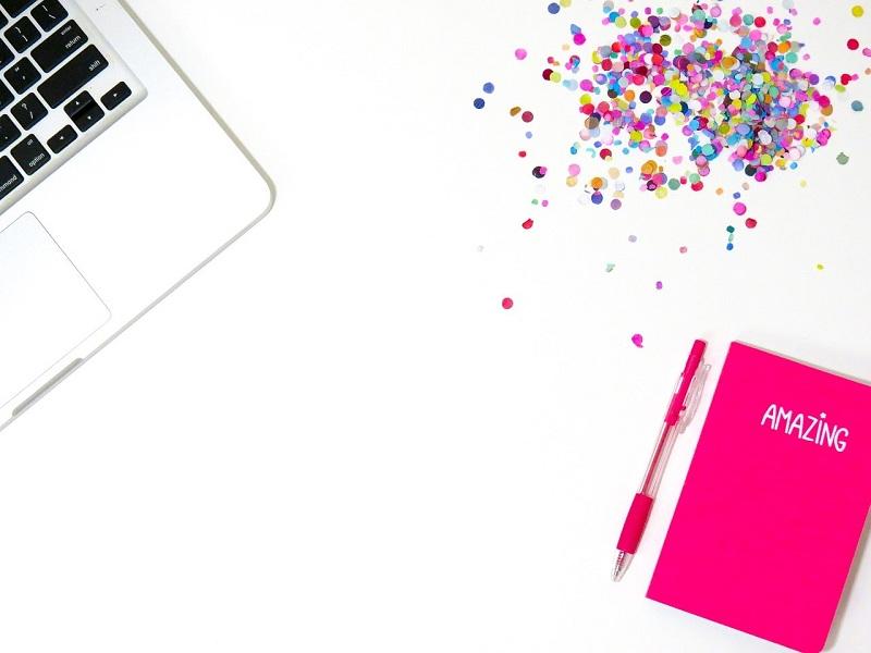 trabaja desde casa blog blogger