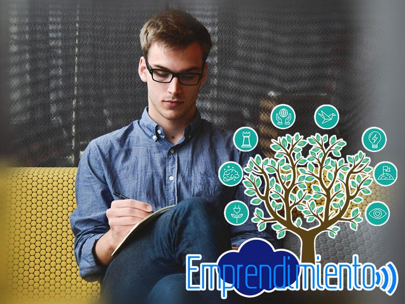 emprendedor que necesita gastos dinero conocimiento