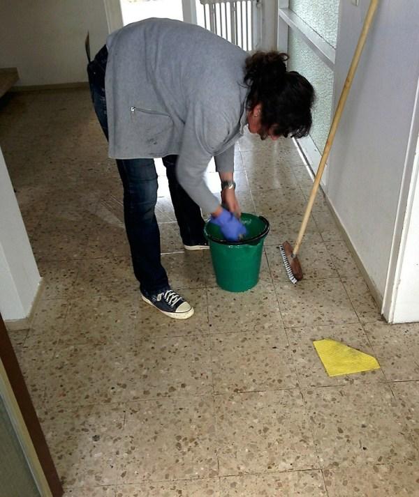 hogar limpio limpieza limpiar Cómo crear el plan de limpieza de una casa