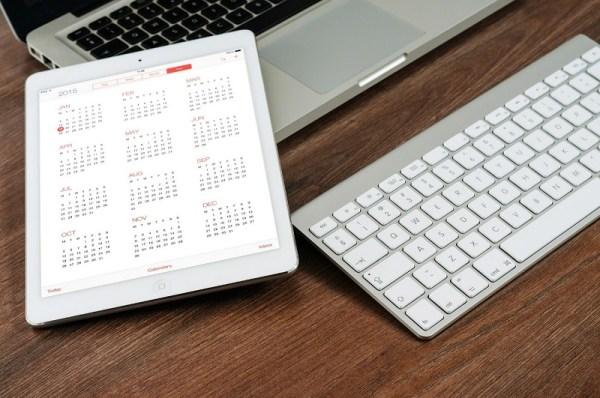 organización maneras de organizarse actividades tareas