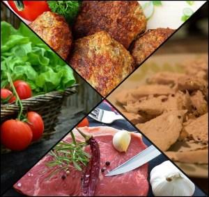 ahorrar tiempo organiza comida preparación platillos casero