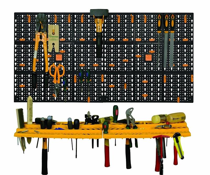 herramientas casa cuidado artplast