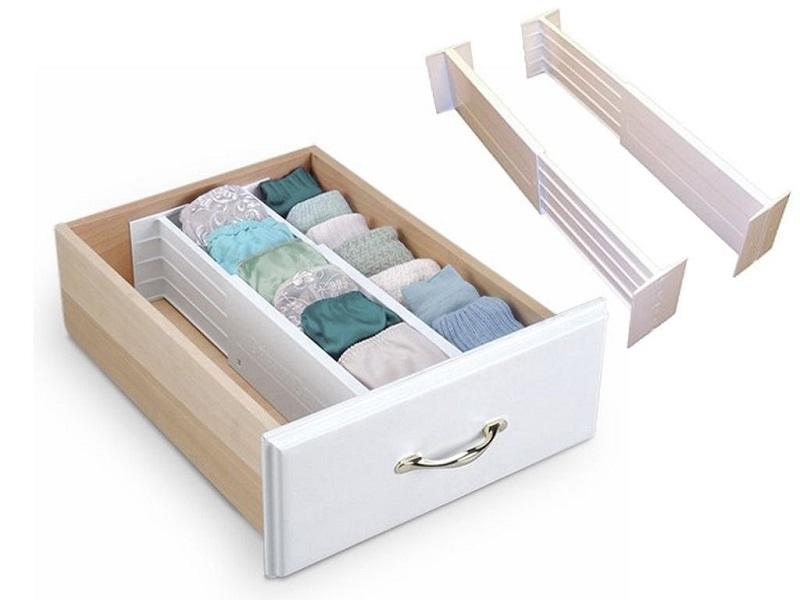 ordenar tu ropa íntima organizar hogar ropa organización en el hogar