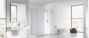 La mejor opción para tu baño: Cambia tu bañera por una ducha