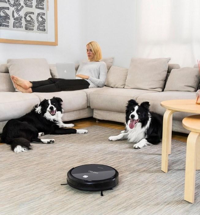 hogar cuidado robot aspirador limpiador 2018 venta amazon