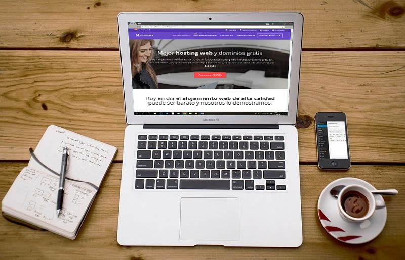 hostinger hosting servicios 2019 información