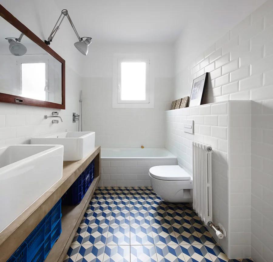 Cómo limpiar azulejos