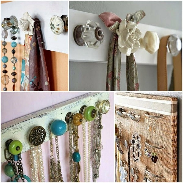 Organizando mi bisutería guardaropa perchas vestidos bisutería espejo armario closet