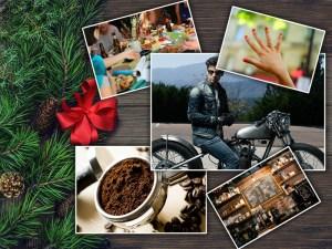 regalar ropa Navidad hacer regalos organizarte amagazine moto Chrisma