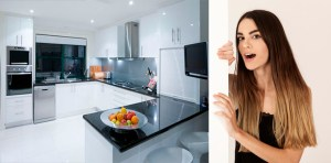 Limpiar tu cocina organizar hogar