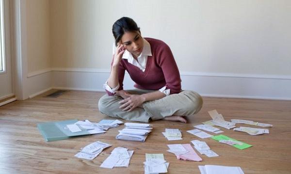 organiza tu papeleo facturas oficina hogar casa organización