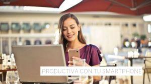 Apps para ser productivo con smartphone