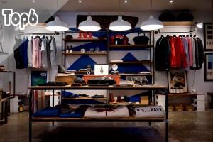 organización recomendaciones ropa zapatos