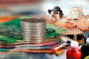 ganar dinero viajando formas maneras