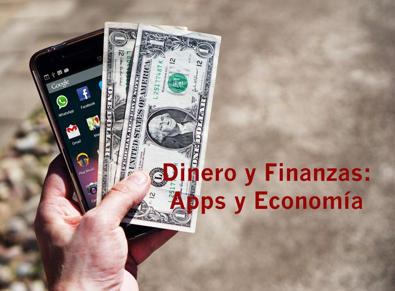 Apps dinero y finanzas