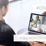 teletrabajo comunicación interna