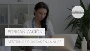 Gestión de clínicas en la nube