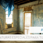 Pinturas especiales para decoración