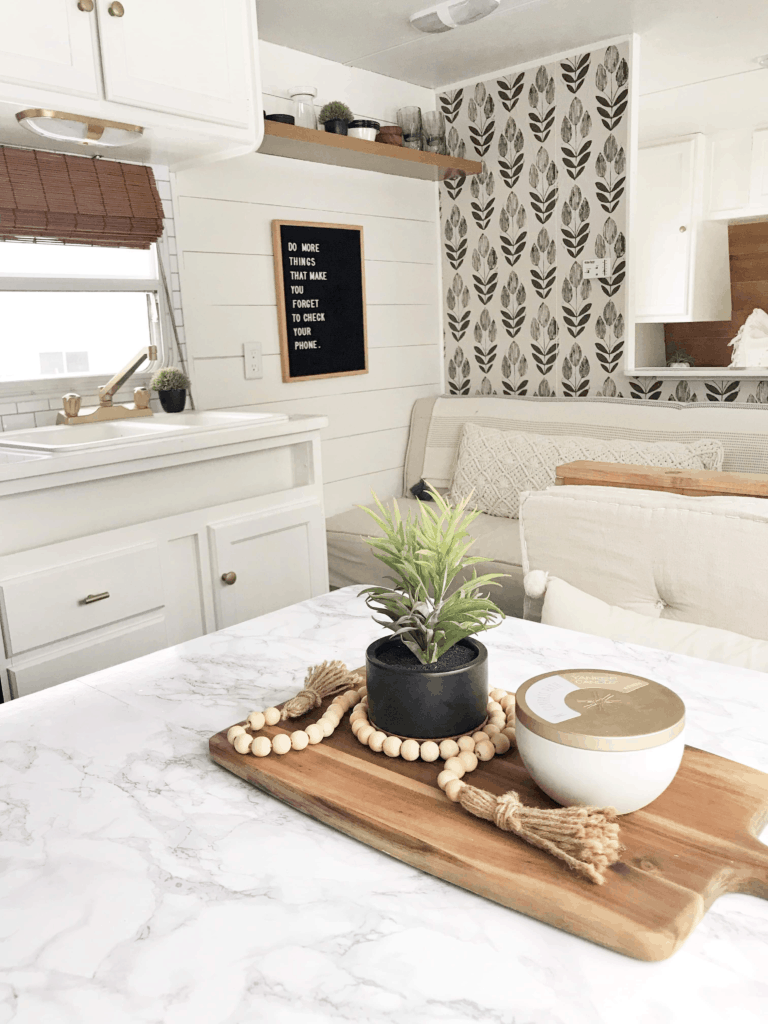 Camper Remodel Ideas That Will Inspire You To Remodel Your