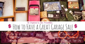 How to Have a Great Garage Sale2 (1)
