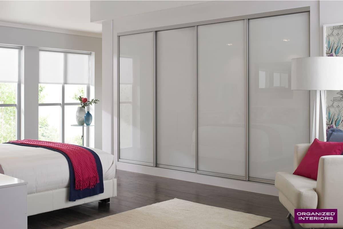 7 Benefits Of Custom Sliding Closet Doors You Might Be Overlooking
