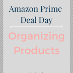 Amazon Prime Deal Day!