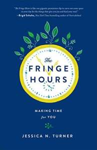 The Fringe Hours will help women to make the most of their days, even the smallest pockets of time. After reading this book, I was able to find more time for the things I love.