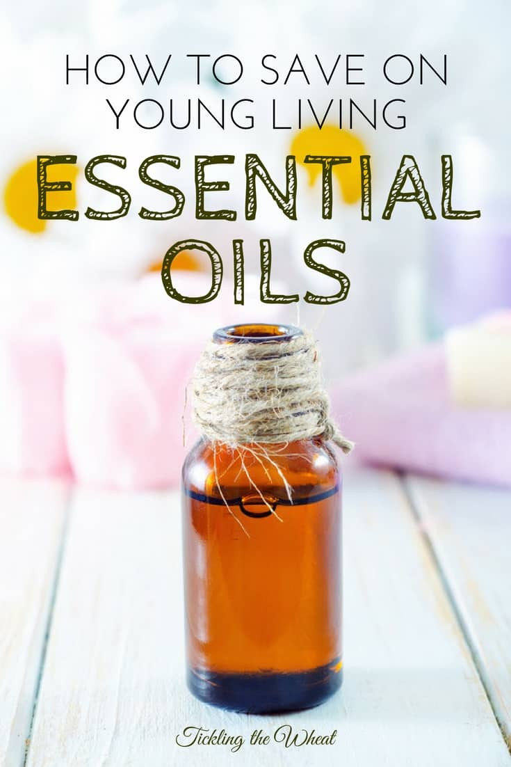 Thinking about trying essential oils? Find out how to get discounts on quality Young Living oils.