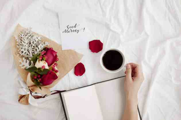 Whether you wake up to roses or not, marriage isn't always perfect.
