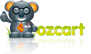 Ozcart Logo