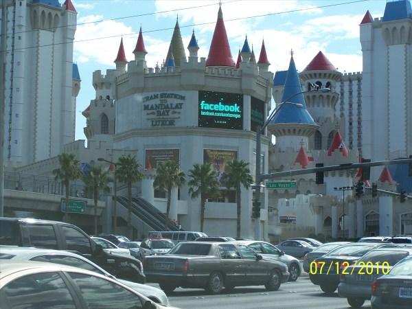 Excalibur - Vegas