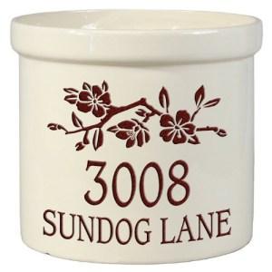 ceramic-crock-dogwood-address-red