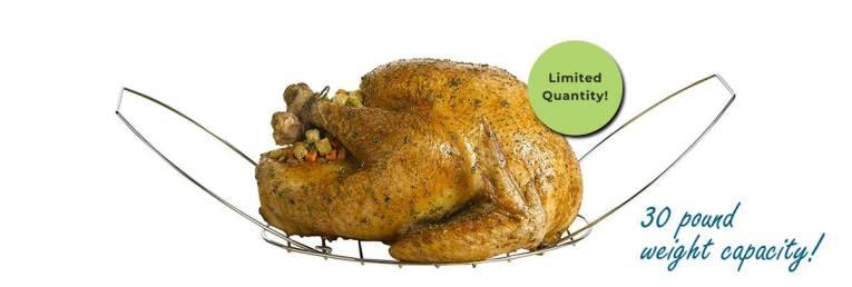 turkey lifter