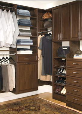 Closet Systems Amp Accessories Organize It